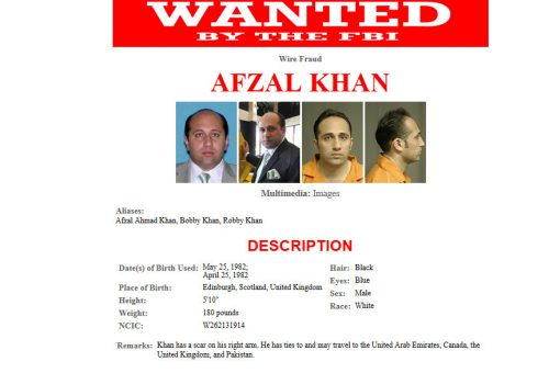 Joe And Melissa Gorga's Car Dealer Friend Bobby Khan Wanted By the FBI!