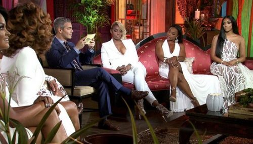 Real Housewives Of Atlanta Reunion Recap: DejaView