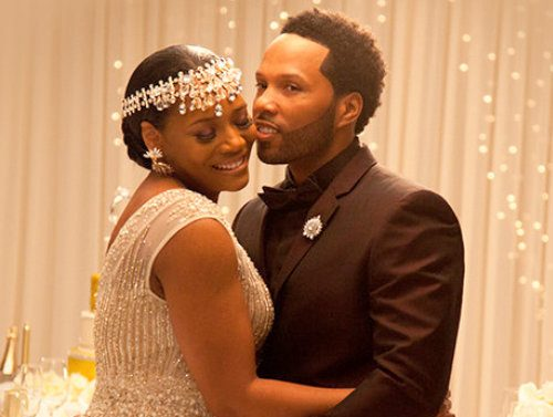 Love & Hip Hop: The Live Yandeecees Wedding Event Extravaganza!