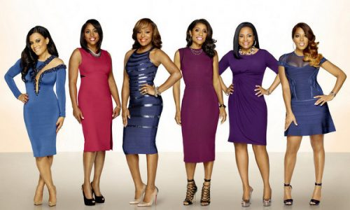 Exclusive Clip: Married To Medicine – Will Simone Whitmore Dis-Invite Lisa Nicole Cloud To Her Party?