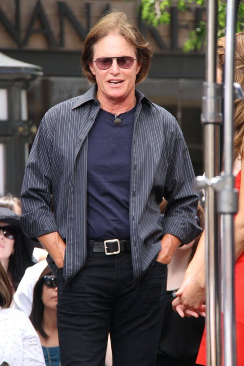 Bruce Jenner Petitions Judge To Dismiss Wrongful Death Lawsuit Filed By Fatal Car Accident Victim's Family