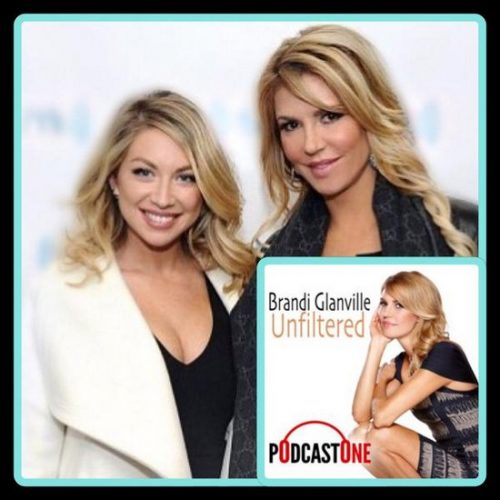 Brandi Glanville Unfiltered: Stassi Schroeder Talks Drugs, Sex, And Vanderpump Rules. Plus, Brandi On Kim Richards!