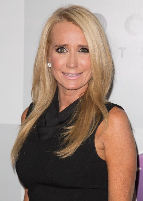 Family Insider Downplays, Makes Excuses For Kim Richards' Behavior In Mexico; Photos From Nicky Hilton's Bridal Shower