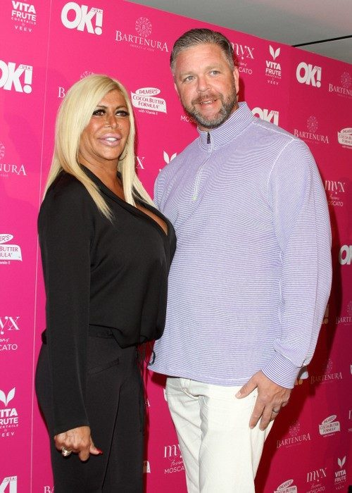 Couples Therapy Season 6 Cast: Big Ang, Janice Dickinson, Joe Budden, And More!