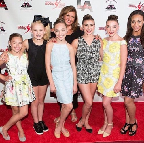 Behind The Scenes Of The Abby Lee Dance Company LA Opening! Plus, How Much Do The Stars Of Dance Moms Earn?