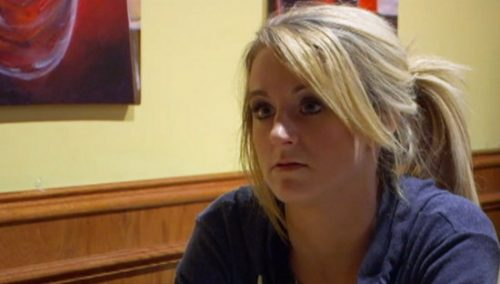Video: Corey Simms Confronts Leah Calvert About Drug Use In New Teen Mom 2 Preview!