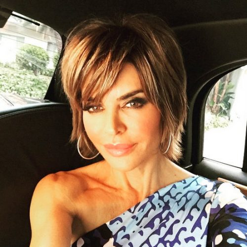 Quote of the Day: Lisa Rinna Tells Brandi Glanville to Shut Up And Move On