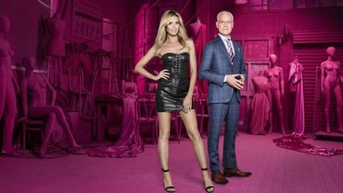 Lifetime Greenlights 'Project Runway Junior' And Renews Project Runway All Stars!