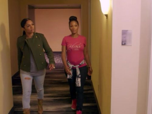 Love & Hip Hop Atlanta Recap: Hotel, Motel, Holiday Inn…