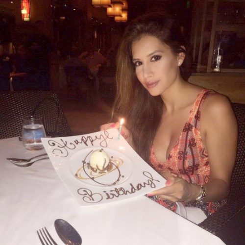 Shahs of Sunset's Asifa Mirza And Bobby Panahi Still Together; Celebrating Asifa's Birthday In Maui