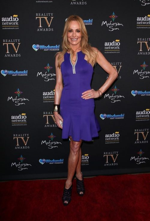 Is Taylor Armstrong Returning To Real Housewives Of Beverly Hills As A Housewife!?