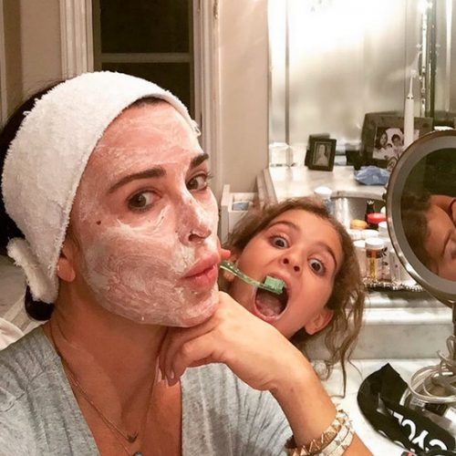 Reality TV Stars Family Pics Of The Week – Kyle Richards, Chelsea Hous