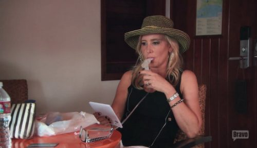 Shannon Beador Says Drinks with Vicki and Tamra was 'One of the Funniest Nights Ever!'