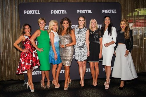 Real Housewives of Melbourne Season 3 Cast Revealed – Photos