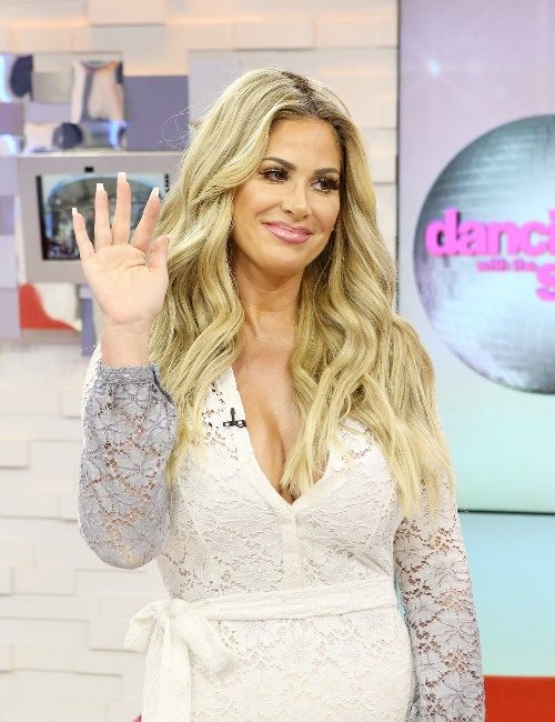 Kim Zolciak Talks Mini Stroke, Heart Condition, And Dancing With The Stars Elimination On Good Morning America