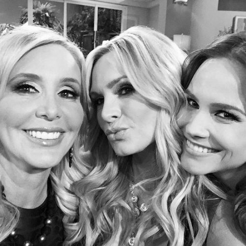 Reality TV Stars Snapshots And Selfies – Shannon Beador, Kenya Moore, Rasheeda Frost, Bethenny Frankel, Shep Rose, More