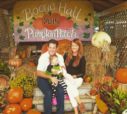 Southern Charm's Kathryn Dennis And Thomas Ravenel Welcome A Baby Boy!
