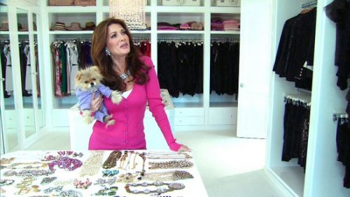 Lisa Vanderpump Questions Jax Taylor And Scheana Marie's Behavior!