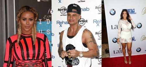 E! Announces 'Famously Single' Starring DJ Pauly D, Brandi Glanville, More