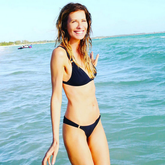 Reality TV Stars Carole Radziwill