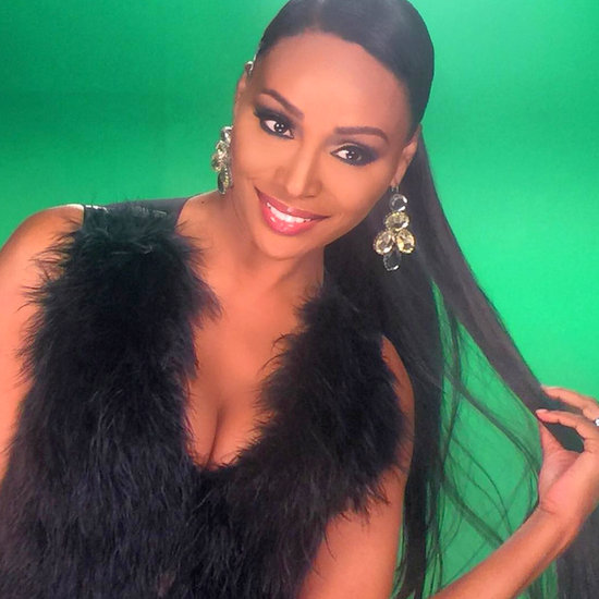 Cynthia Bailey beat