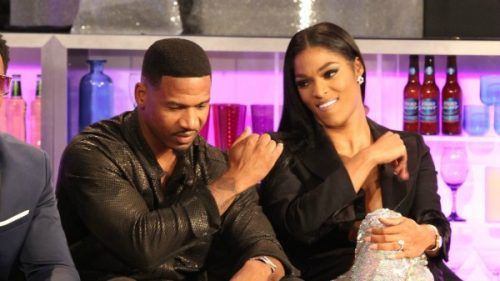 Did Love & Hip-Hop's Joseline Hernandez Bleach $65K Worth of Husband's Stevie J's Belongings?