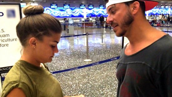 Jax Taylor is arrested in Hawaii