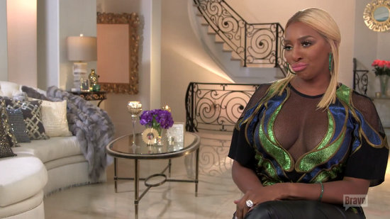 NeNe Leakes returns on RHOA