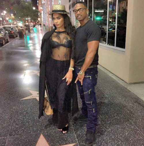 Joseline Hernandez Lodges Serious Accusations At Stevie J