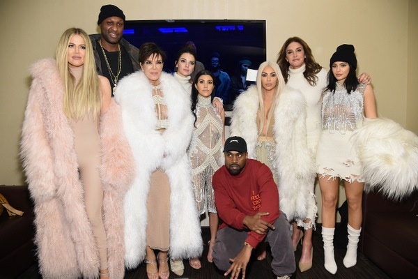 01d985156 Kanye West debuted Yeezy Season 3 for New York Fashion Week last night.  From the circus that is the picture above to the actual fashions