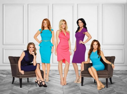 Photos – Meet The Real Housewives Of Dallas And Watch The Trailer!