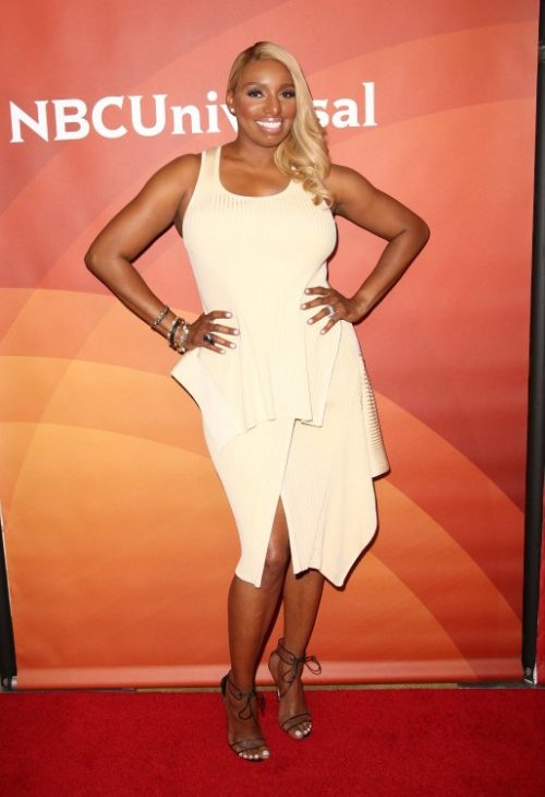 Does NeNe Leakes Have Another Spinoff In The Works?