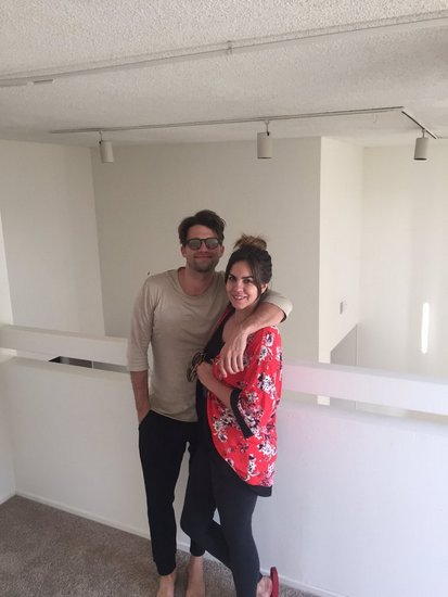 Tom Schwartz & Katie Maloney new apartment