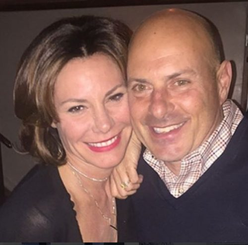 Luann de Lesseps Engaged! Will She Lose Her Countess Title?