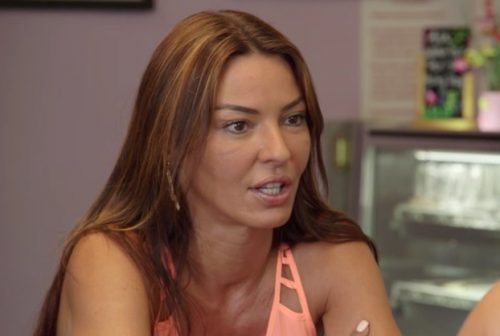 Mob Wives Recap: Battle Of The Newbies