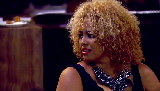 Kim Fields reacts to rumors
