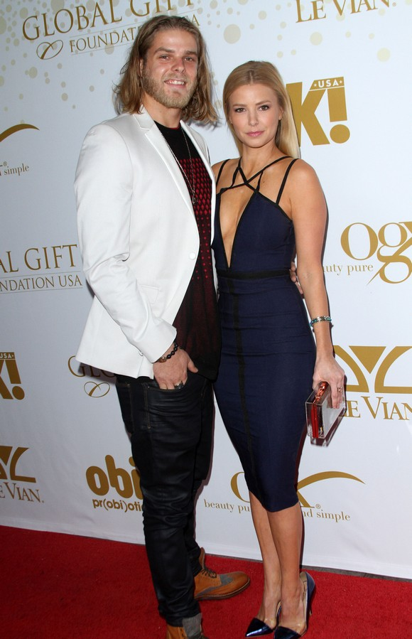 Ariana Madix, Tom Sandoval Attend OK! Mag Party – Plus More Reality Star Sightings