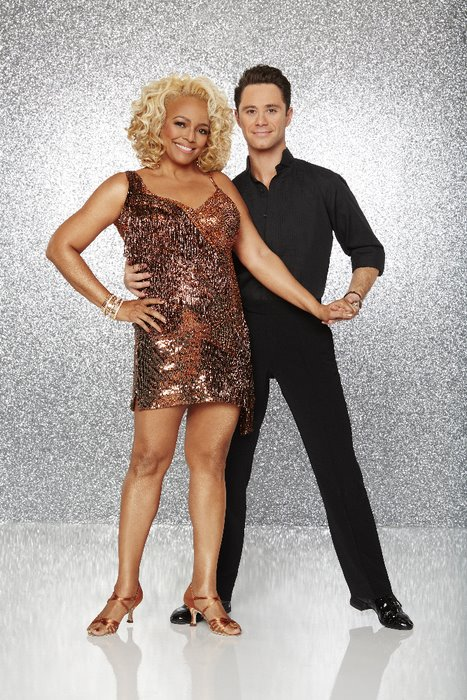 Reality TV Listings - Dancing with the Stars