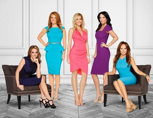 Real Housewives of Dallas taglines