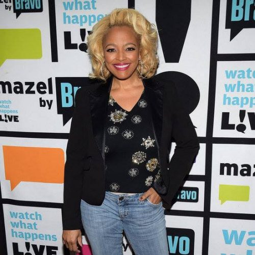 "Kim Fields Is Not Returning To The Real Housewives Of Atlanta; Says Kenya Moore Needs A ""Communication 101"" Lesson"