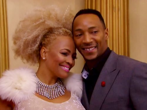 Kim Fields Talks Phaedra Parks' Christmas Party And Dancing With The Stars