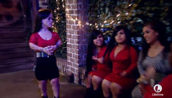 Little Women: Atlanta - Savannah