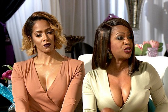RHOA season 8 Reunion Part 1