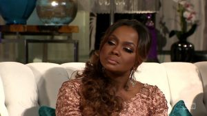 Real Housewives of Atlanta reunion - Phaedra