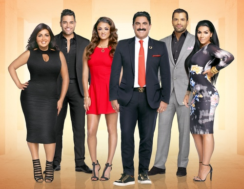 Reality TV Listings - Shahs of Sunset