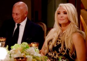 Erika Jayne's Husband, Tom Girardi, Is In Court Over Assets In Ongoing Legal Battle