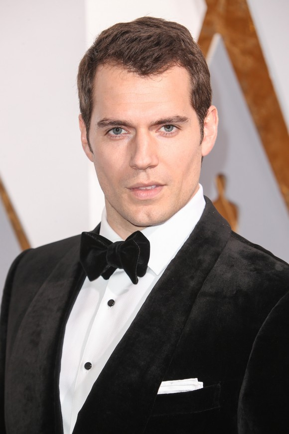 88th Annual Academy Awards at the Dolby Theatre Featuring: Henry Cavill Where: Hollywood, California, United States When: 28 Feb 2016 Credit: FayesVision/WENN.com
