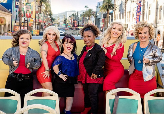 Reality TV Listings - Little Women LA reunion