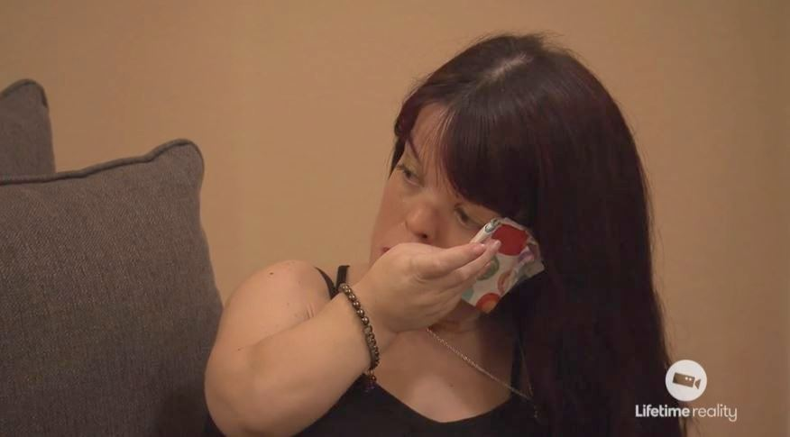 Briana-Renee-Crying-Tissue-Little-Women-LA
