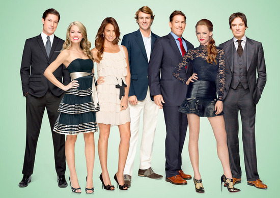 Reality TV Listings Southern Charm